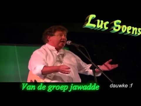 Luc Soens -,- Mama