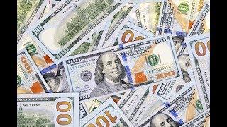 Quick Cash   Powerful 5 Mins 3rd Eye Awakening Binaural Beat Session US Dollars **MUST SEE**