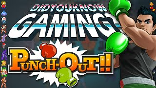 Punch-Out!! - Did You Know Gaming? Feat. Matt of TwoBestFriendsPlay