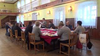 preview picture of video 'IV Sesja Rady Gminy Włoszakowice kadencji 2014-2018 (Część I)'