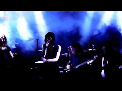 Heartbreak Suicide - Risin' The Storm (Official Live Tour Video 2013)