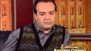 """Шендерович о причинах закрытия программы """"Куклы"""""""
