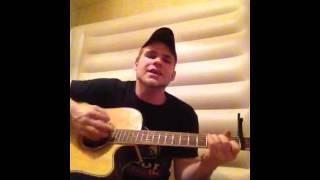Jon Pardi That Man- sung by Cj Walden