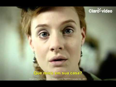 Trailer - The Crimson Petal and the White - 1ª temporada - Claro Video