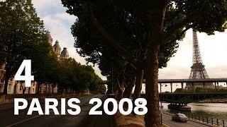 preview picture of video 'Paris 2008 - part 4 [Monte La Rue - It Takes A Thief]'