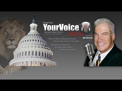 YourVoice Radio with Bill Mitchell - 2/7/2017