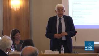 Tutela dei privati nell'Unione europea – Giuseppe Tesauro