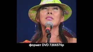 Анита Цой в театре Глобус.  korean concert