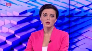Новости вечер 2 ведущая Дарья Дементьева