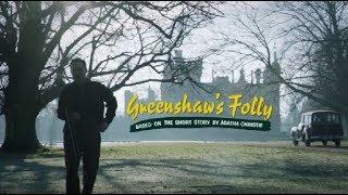 Marple ´04 - La Locura De Greenshaw (subtitulada)