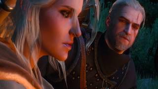 Witcher 3: Wild Hunt [Прохождение] [Part 35]