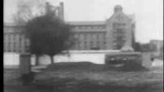 preview picture of video 'Blackwell's (Roosevelt) Island, New York 1903'