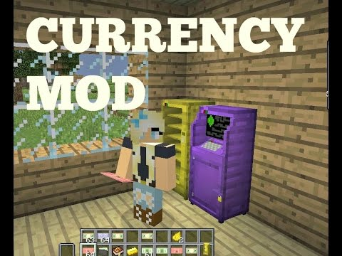 Simple Currency Mod 113211311122111211021891710