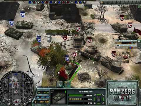 codename panzers cold war pc game free download