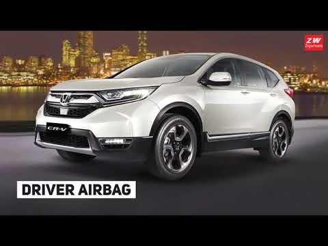Reviews Honda CR-V