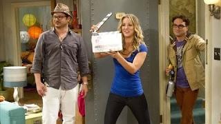 The Big Bang Theory | Behind The Scenes