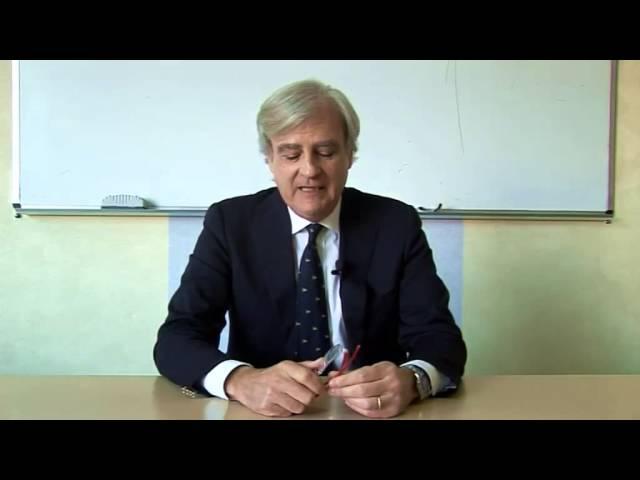 Intervista a Antonio Maria Rinaldi
