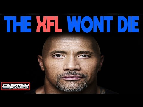 The XFL Refuses to Quit… Its Back With a NEW Owner!