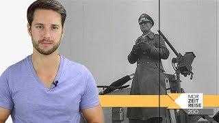 Erwin Rommel erklärt | mit Mirko Drotschmann
