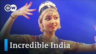 India - exploring Delhi | DW Documentary