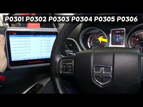 P0305 Bmw