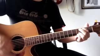 Por Você ( cover violão) Cidadão Quem acústico