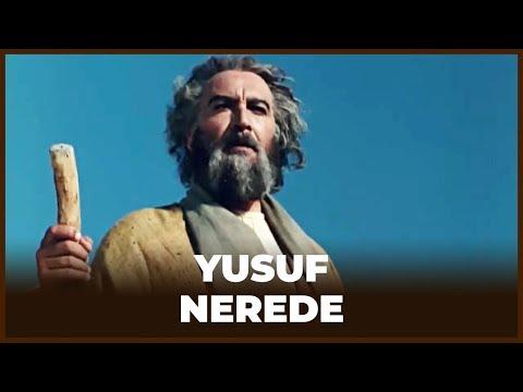 Hz Yakup un Kurtlarla Konuşması! - Hz Yusuf 11. Bölüm