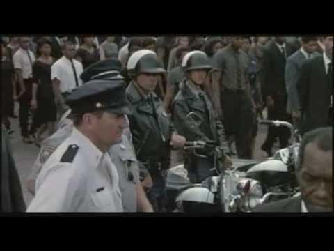 Video trailer för Mississippi Burning - Trailer - HQ