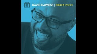 David Harness - Friends In Harmony - Album Preview