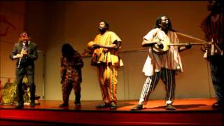 King Ayisoba, Wicked Leaders