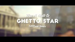 2Pac ft. Nutt-So - Ghetto Star [DOPFunk Remix]