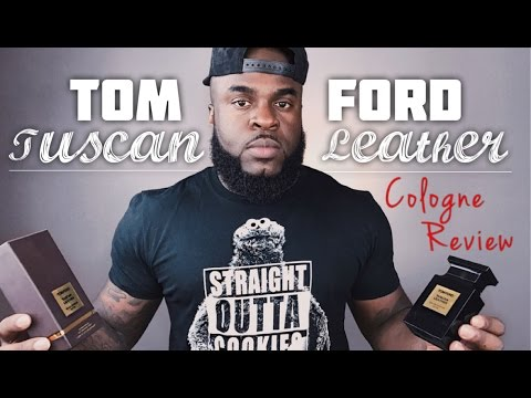 Tom Ford Tuscan Leather Fragrance Review | Men's Cologne Review