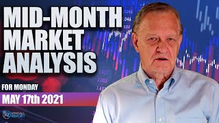 Mid-Month Stock Market Analysis