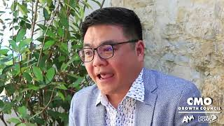 SY Lau, SEVP Tencent – CMO Growth Council Cannes Lions 2019