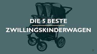 Die 5 Beste Zwillingskinderwagen Test 2021