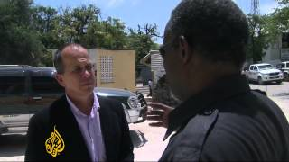 Somaliis sympathise with Kenya siege victims