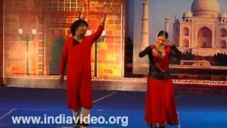 Kathak by Abhimanyu Lal and Vidha Lal