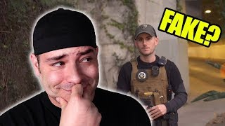 What REAL Cops Think About Patty Mayo