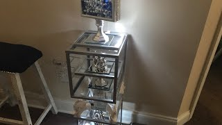 DOLLAR TREE DIY | DISPLAY CASE/ TABLE