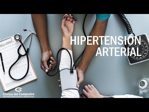 Discinesia ZHVP tipo hipertensiva