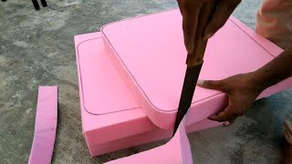 How To Make Dining Chairs Plywood Cushions Dining Chair Most Beautiful