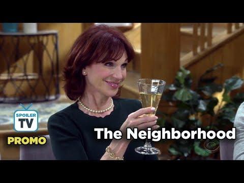 The Neighborhood 1.08 (Preview)