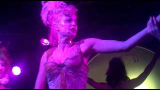 Эмили Отум, 'Fight Like A Girl' by Emilie Autumn @ the Gershwin Room, Melbourne