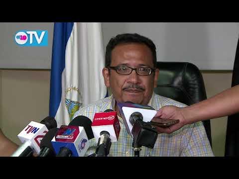 Ineter: Sistema de baja presión continuará generando lluvias en el país