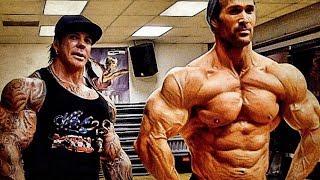 Mr. CONSISTENCY - Bodybuilding Lifestyle Motivation
