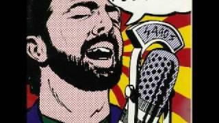 Juan Luis Guerra- Canto de Hacha