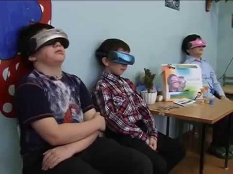 Тонометр для определения глазного давления