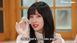 things twice say that seem like fake subs but aren't part 3