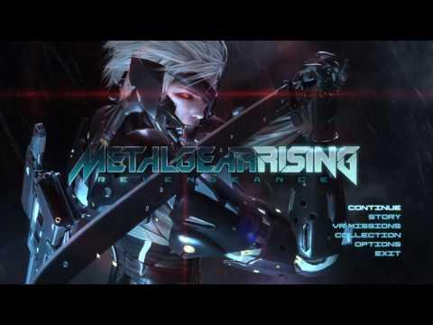 Metal Gear rising pc full screen Workaround using OBS