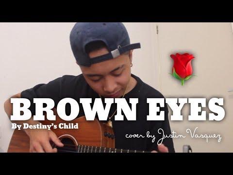 Random Song Lyrics 2 Brown Eyes Justin Vasquez Wattpad